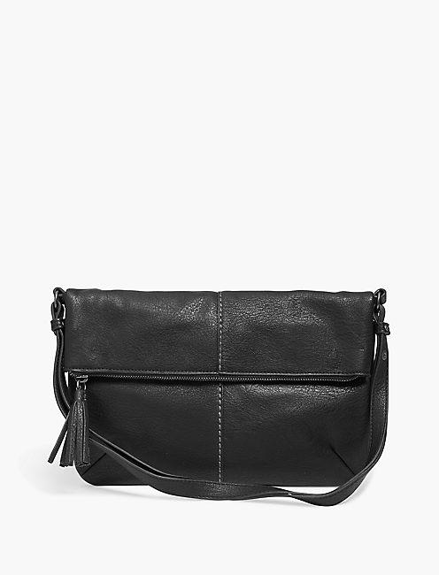 Lucky Fold Shoulder Bag
