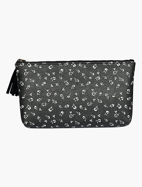 MEDIUM COSMETIC POUCH,
