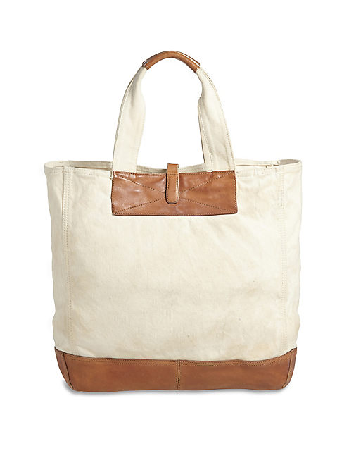COLLECTIBLES TOTE,