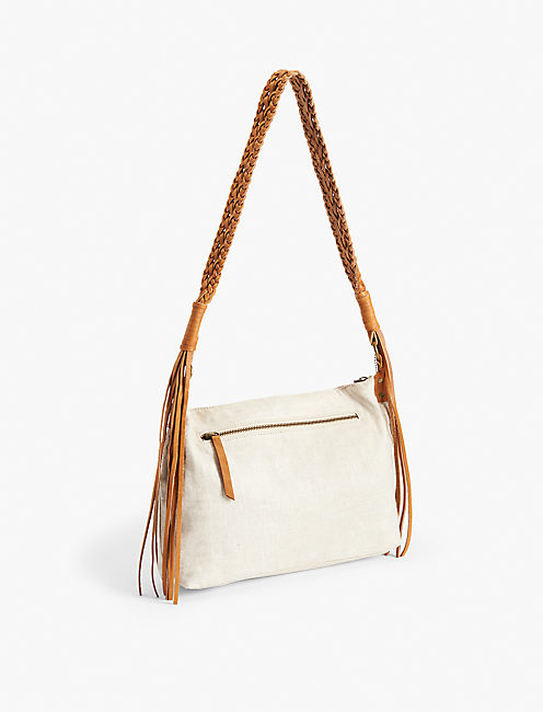 ELYSIAN SHOULDER BAG,