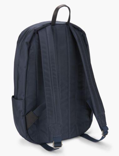 Lucky Nylon Zip Around Backpack