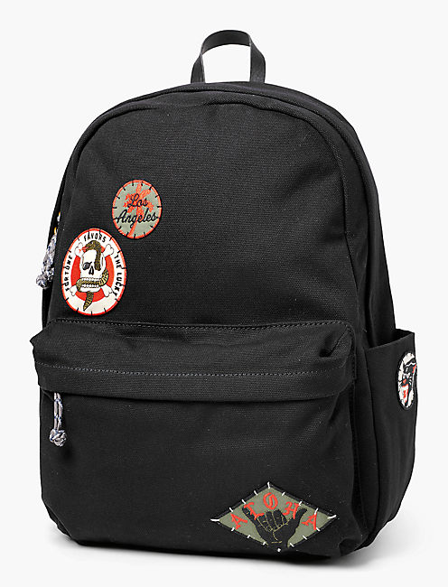 PATCH MEN'S BACKPACK,