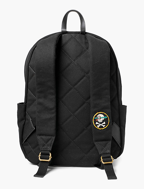Lucky Patch Men's Backpack