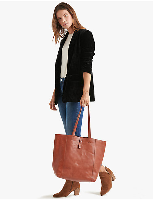 THE POINT TOTE,