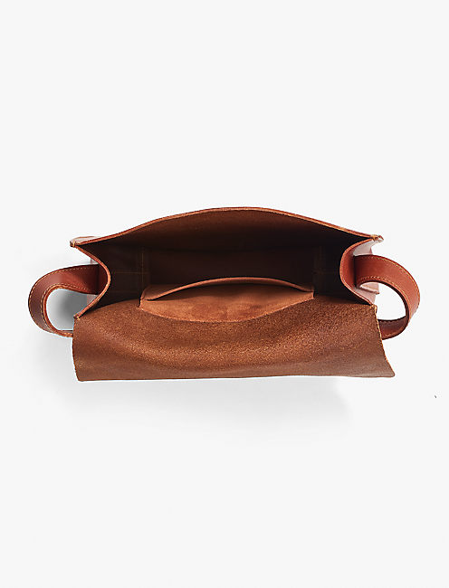 THE POINT SADDLE BAG,