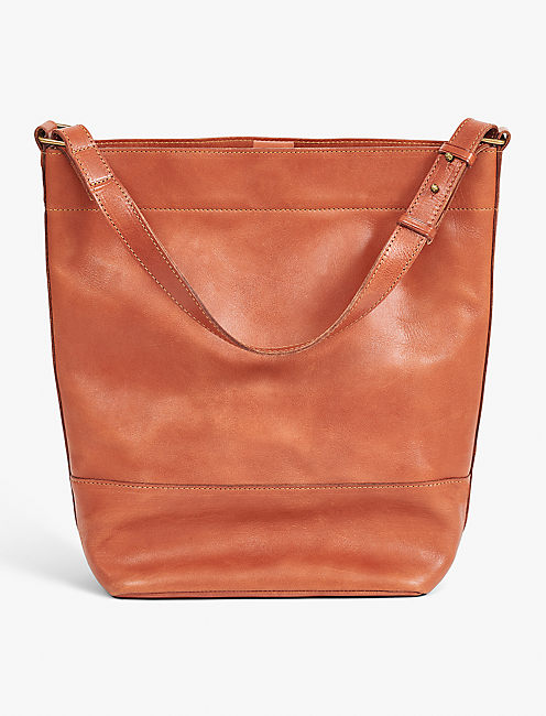 THE POINT HOBO BAG,