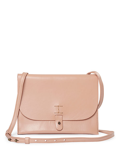 a6147aeb2c Lucky The Point Crossbody ...