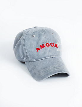 AMOUR BASEBALL HAT