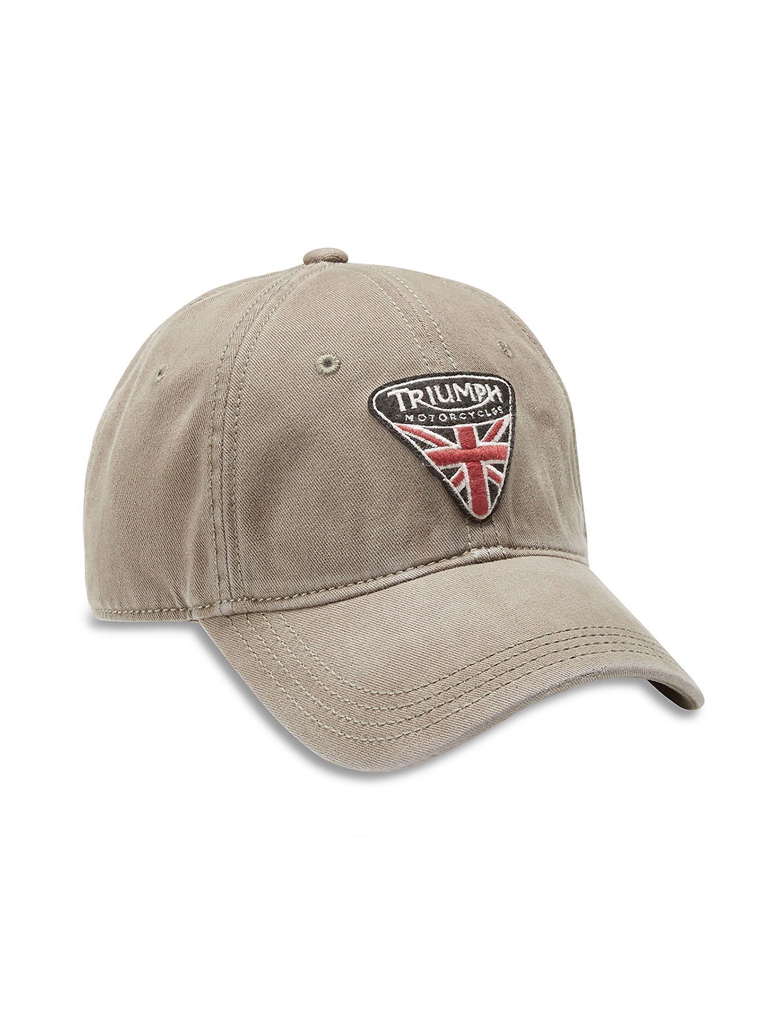baccd396422 TRIUMPH MOTORCYCLES BASEBALL HAT - Lucky Brand - Canada