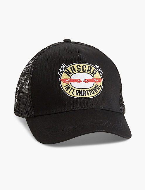 NASCAR TRUCKER HAT,