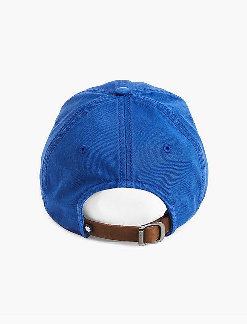 Lucky Nascar Baseball Hat
