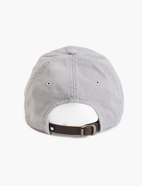 ELEPHANT BASEBALL HAT,