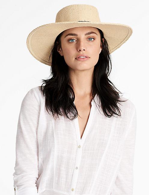 LUCKY STRAW BOLERO HAT