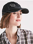 ALWAYS EMBROIDERED HAT,
