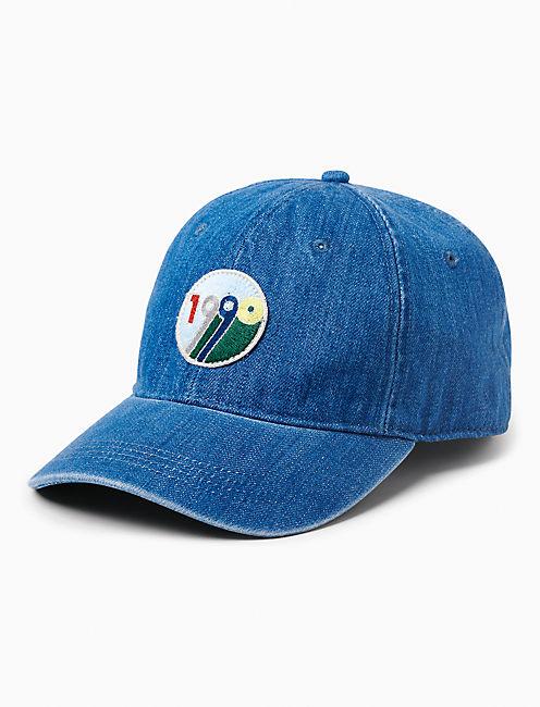 1990 BASEBALL HAT,
