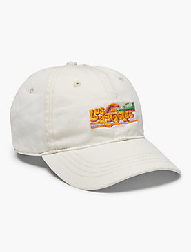 LOS ANGELES BASEBALL HAT