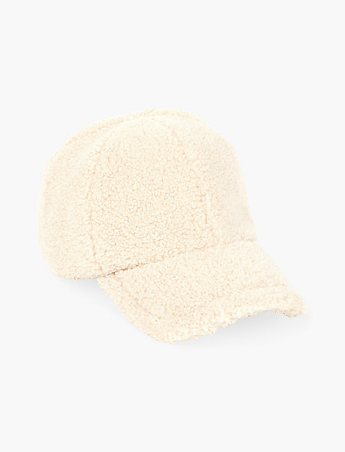 Sherpa Baseball Hat