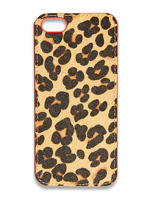 LEOPARD IPHONE 5, MULTI