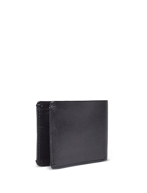 Lucky Highland Leather Wallet