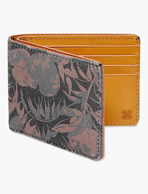 TROPICAL WALLET,