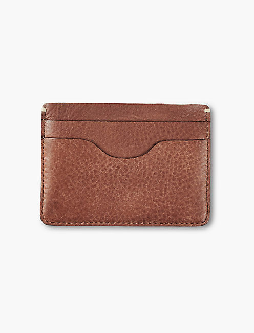 MENS CARD CASE,