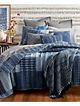 Boro Quilt Bedroom Collection,