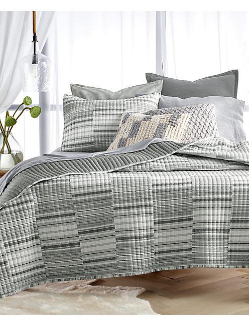 Broken Stripe Quilt Bedroom Collection,