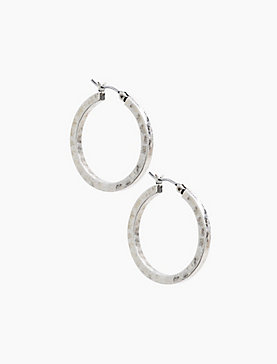 43SMALL ROUND HOOP