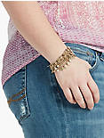 LUCKY LAYER BRACELET,