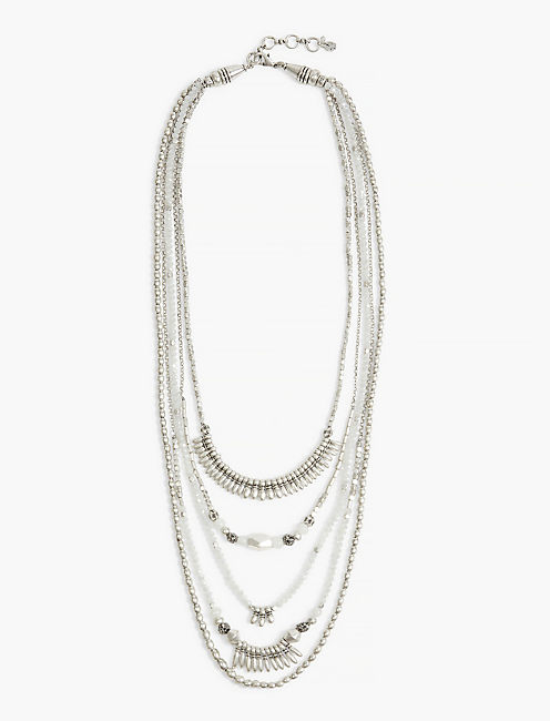 MAJOR STRAND NECKLACE,