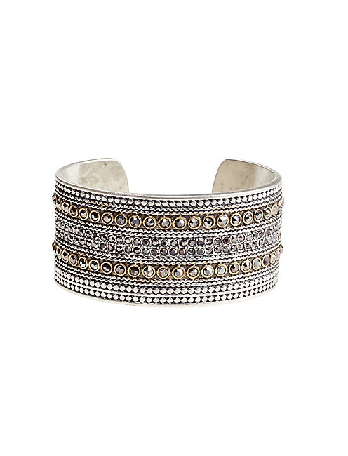 TRIBAL CUFF, MULTI