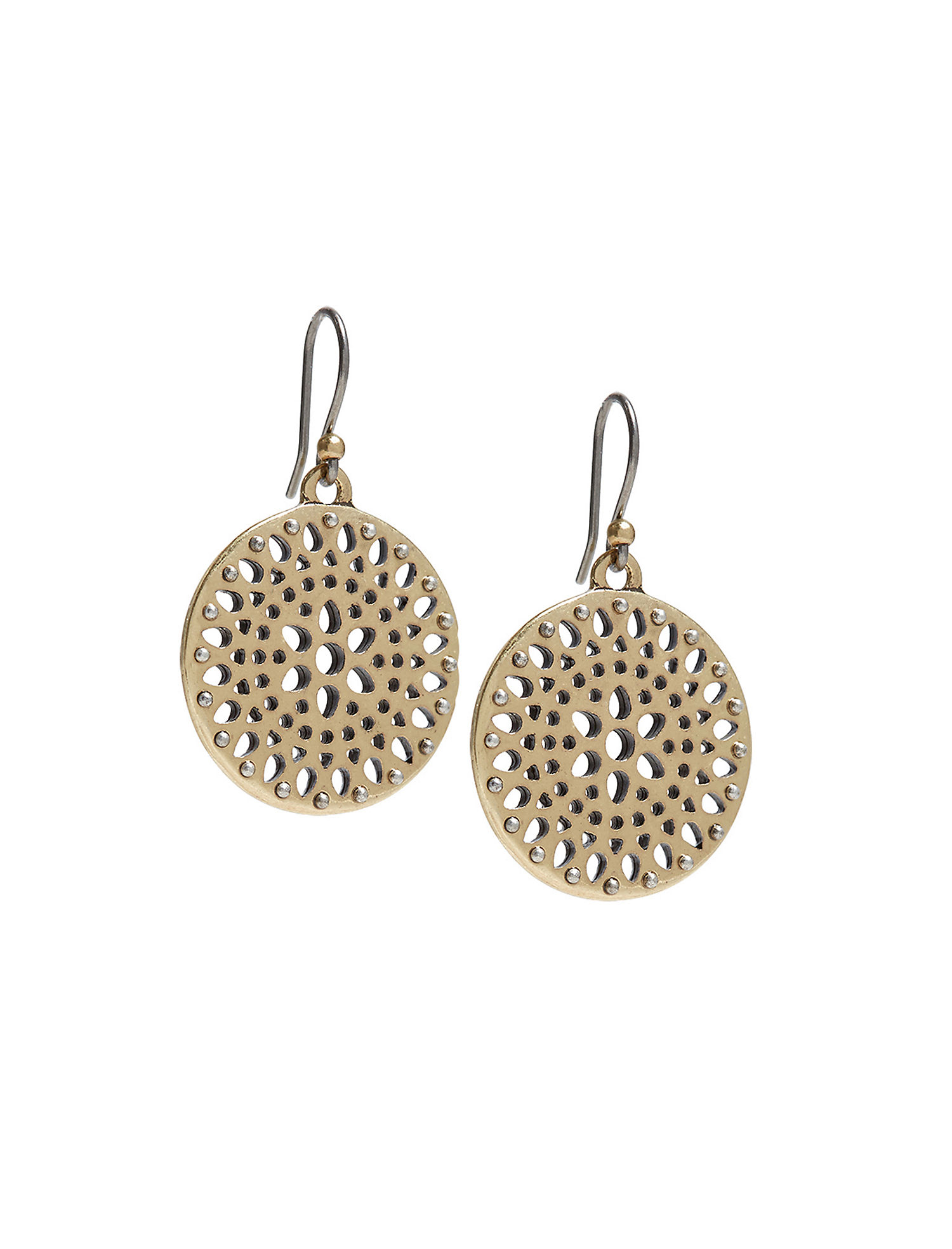 enchanting kalaniketan work kn earrings com with from beautiful cream color