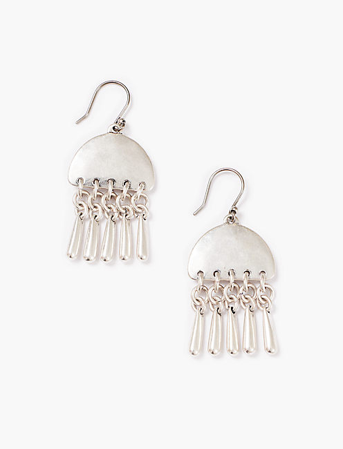 PADDLE EARRING,