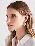 PATINA DROP EARRINGS,