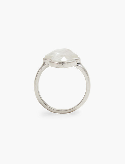 PEARL STATEMENT RING,