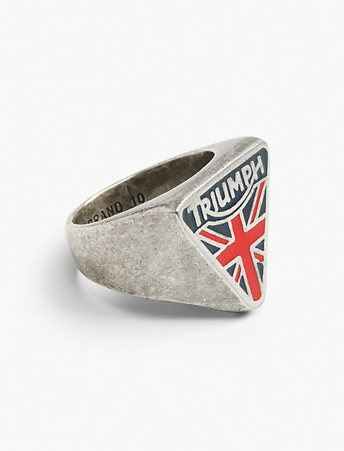 Lucky Triumph Ring