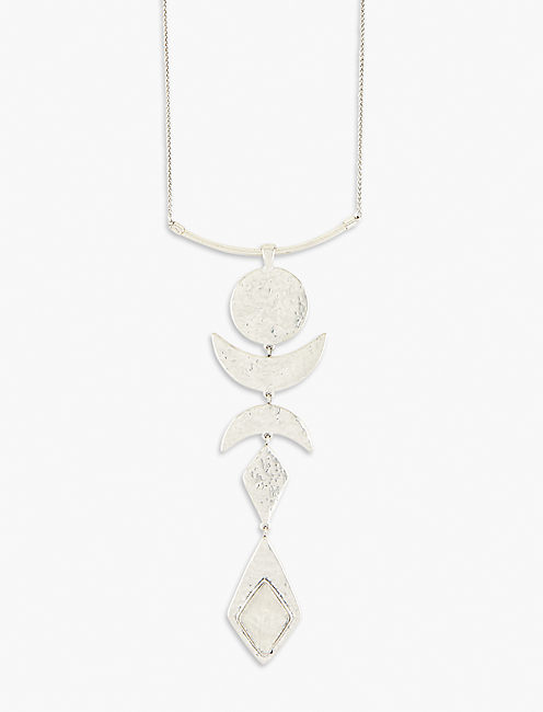 MOONPHASE NECKLACE,