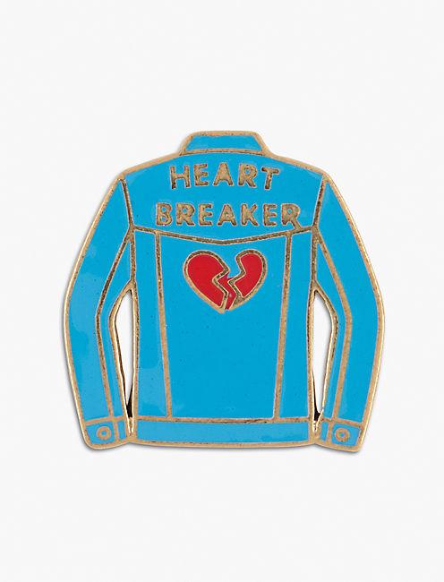 HEART BREAKER PIN,