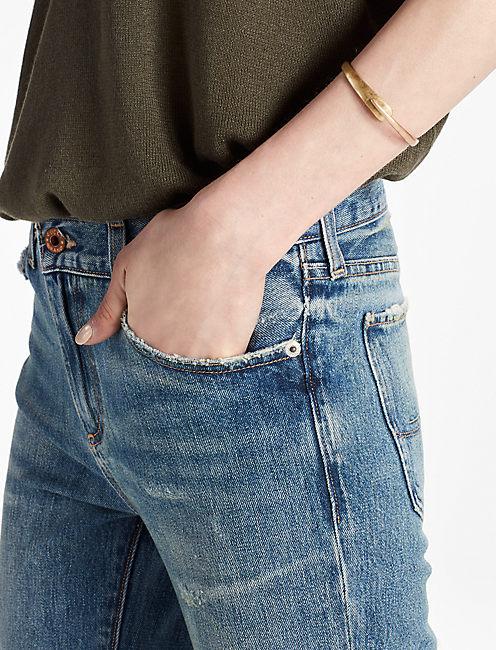 Lucky Hinge Bracelet