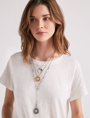 Rose Gold Jewelry Lucky Brand
