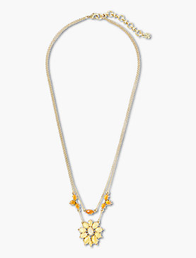 COLLAR LAYER NECKLACE