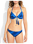 WILD STREAK UNDERWIRE TOP, COOL BLUES
