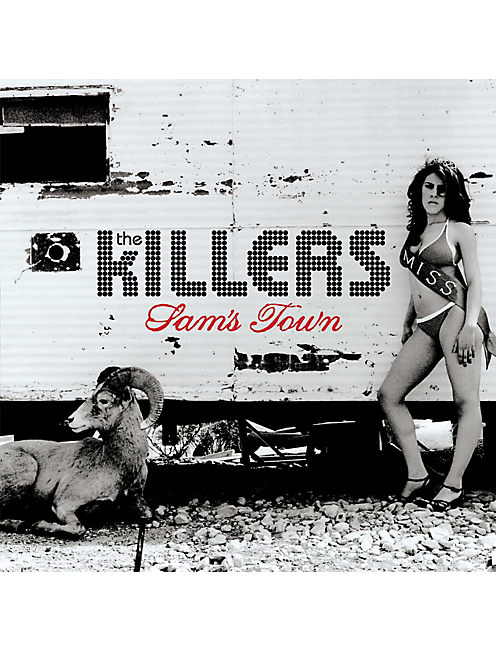 THE KILLERS - SAM'S TOWN,