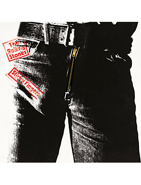 STICKY FINGERS CD