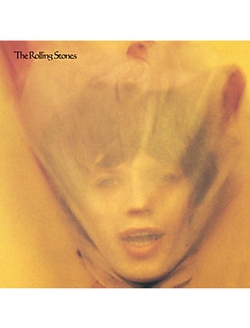 GOATS HEAD SOUP CD