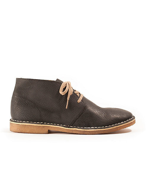 SEAVEES CHUKKA, MEDIUM DARK BLUE