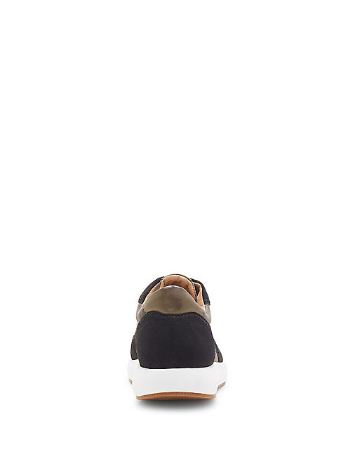 BOYS TANLEIGH SNEAKER, MEDIUM LIGHT BEIGE