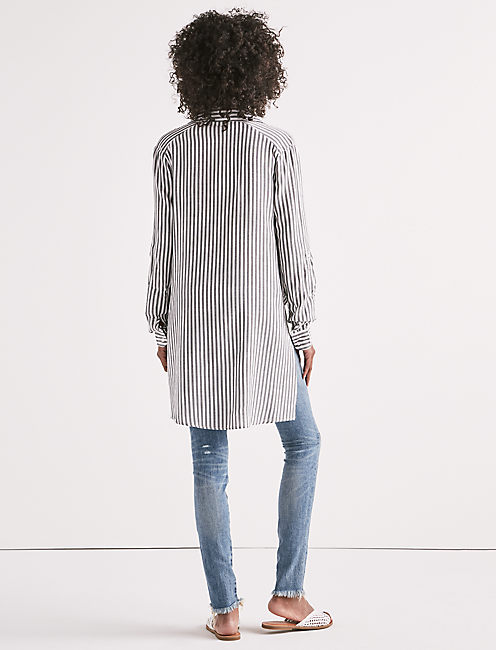STRIPE TUNIC,
