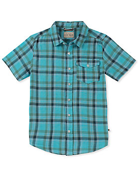 LITTLE BOYS 4T-4T SS CALI YD POLO