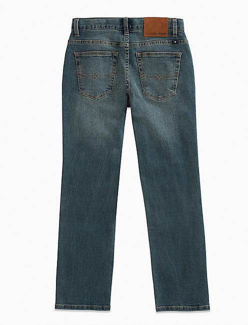 Lucky Classic Straight Jean